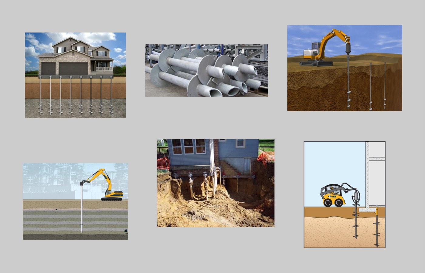 branding ,visual identity,logo,Logotype,Brand System,Helical Piles,Brand collaterals,Engineering ,construction,Civil Construction