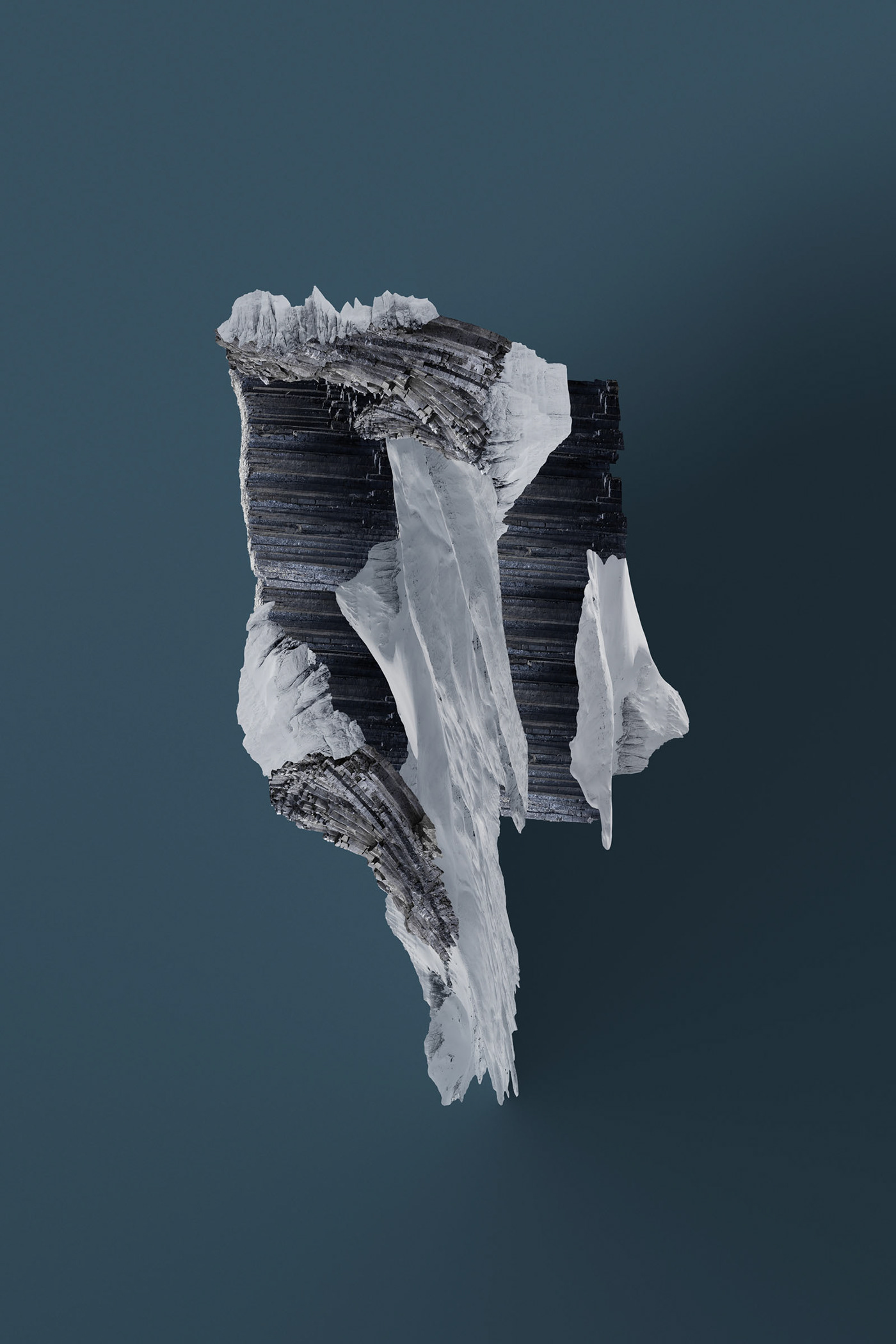 abstract iceland lava lavastract Sig Vicious Siggeir volcano