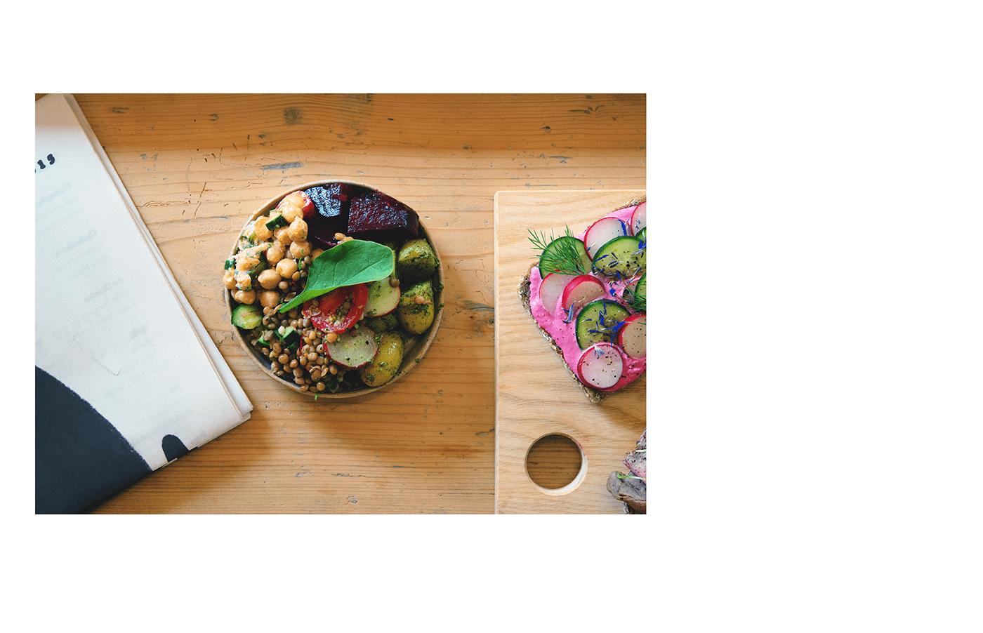 Brotzeiten Bavaria Photography  ceramic Food  traditional munich branding