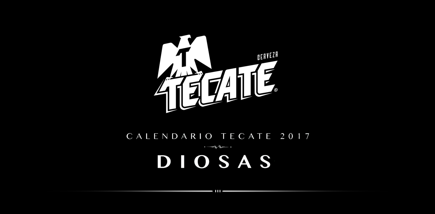 compositing composition postproduction Tecate beer