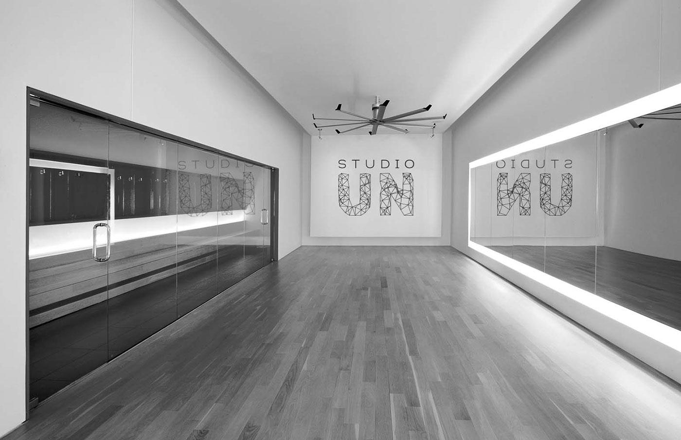 Studio Un On Behance