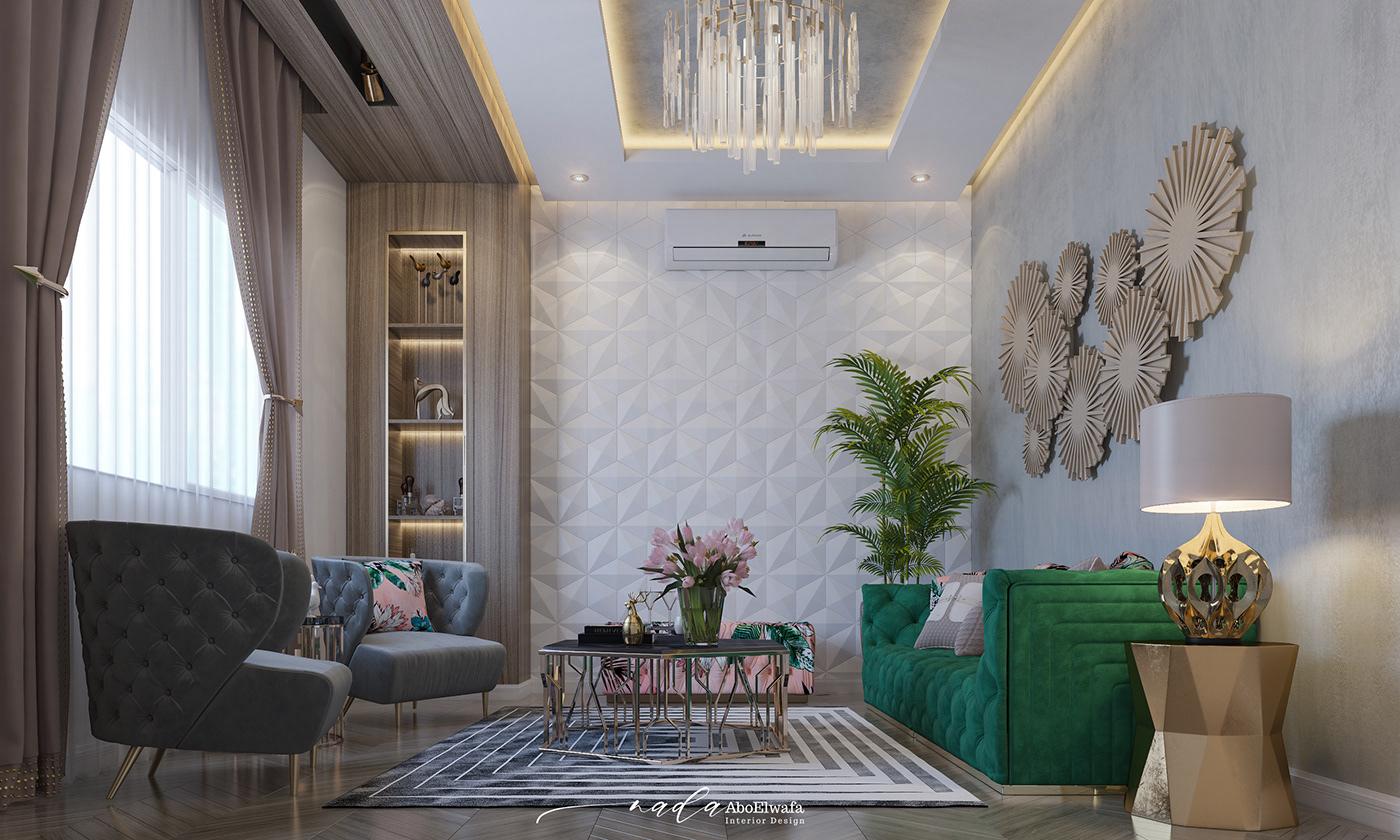 豐富的44張臥室設計欣賞