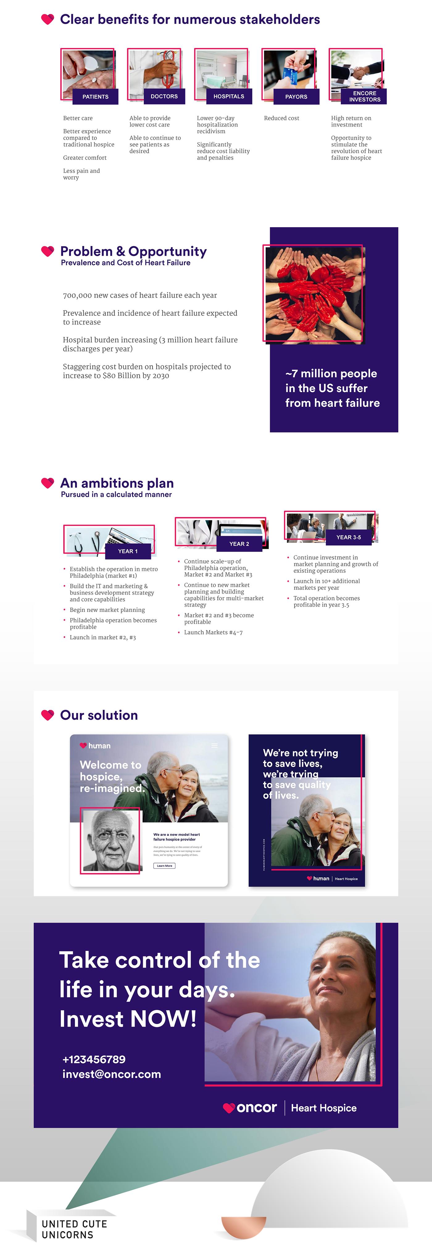 PPT key Powerpoint Keynote presentation investment presentation pitch deck