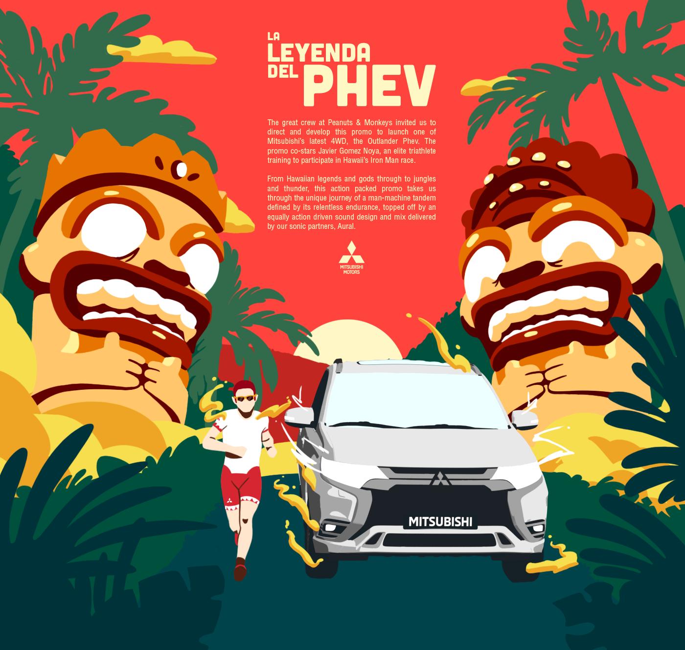 HAWAII,gods,2D,ironman,athlete,jungle,action,sports,explosions,car