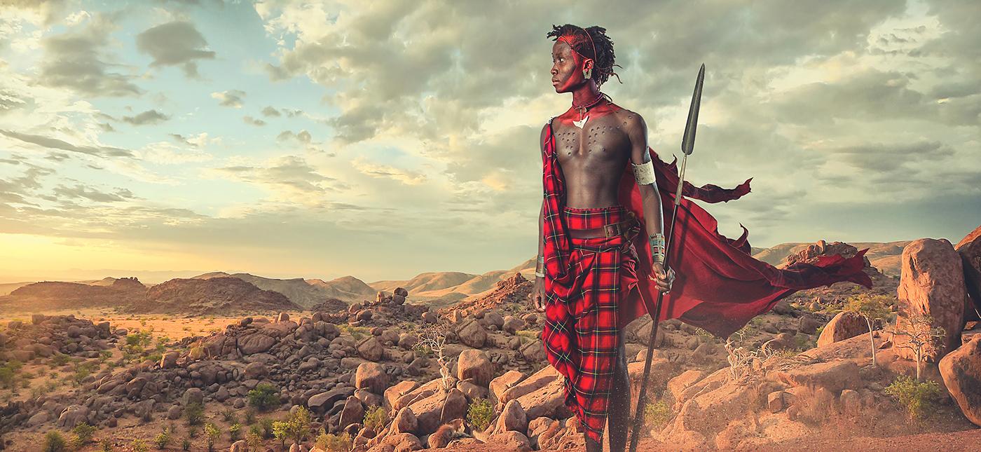 Masai naked pics porn comics