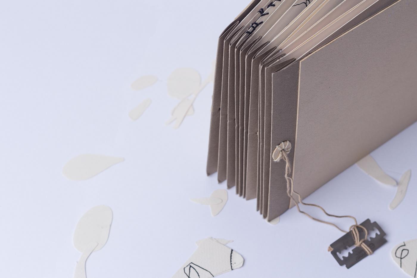 Photography  artist book studio object Fotografia Livro de artista estudio objeto portfolio