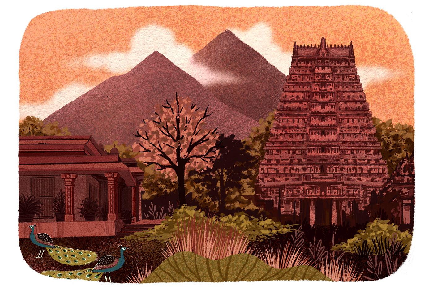 exotic india India indian culture Indian Places ipad art lifestyle magazine magazine art NATGEO TRAVEL Travel wildlife