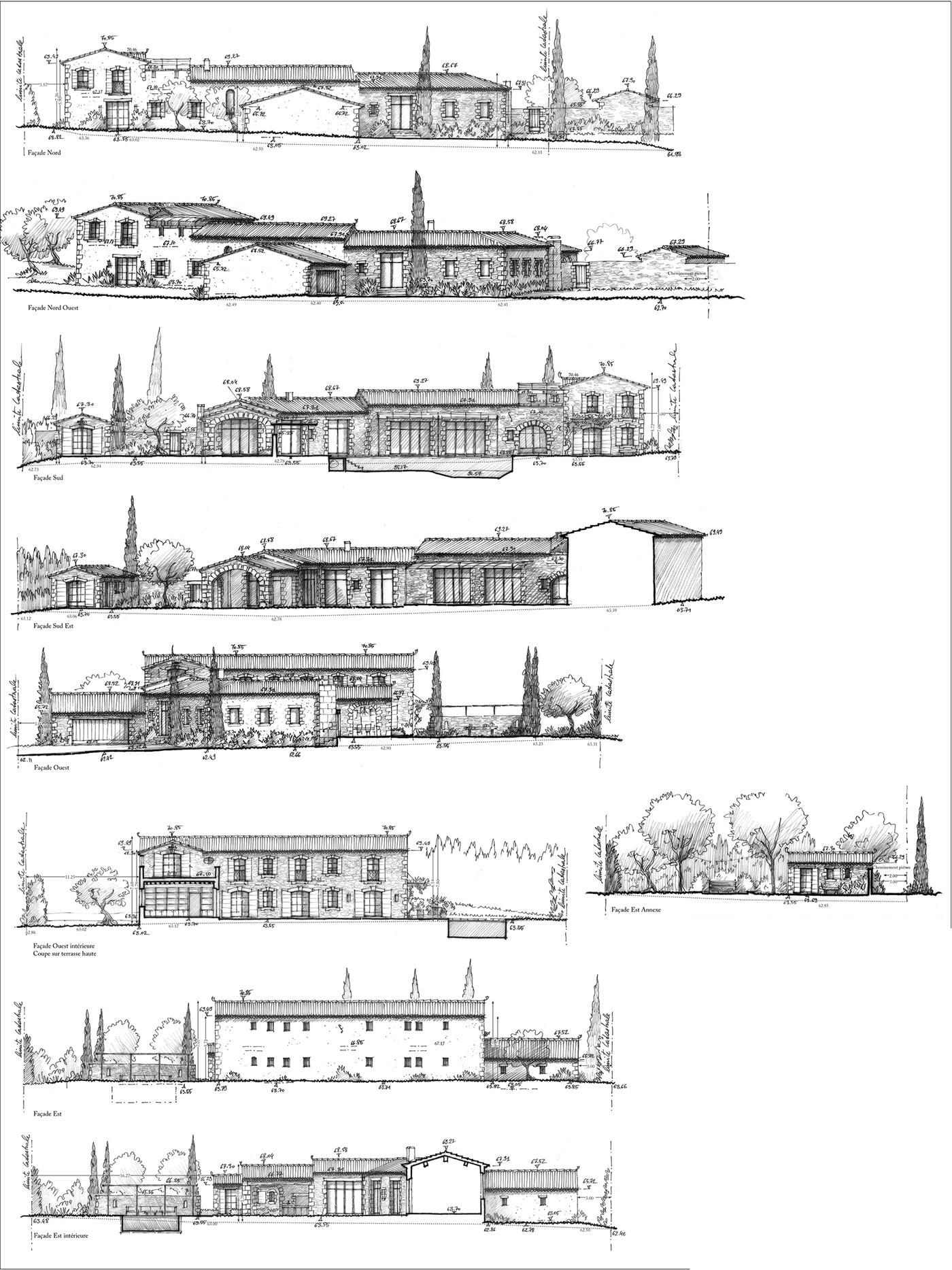 3d Visualisation architecture archviz CGI rendering visualart