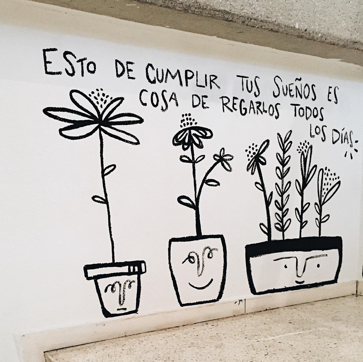 mural venezuela