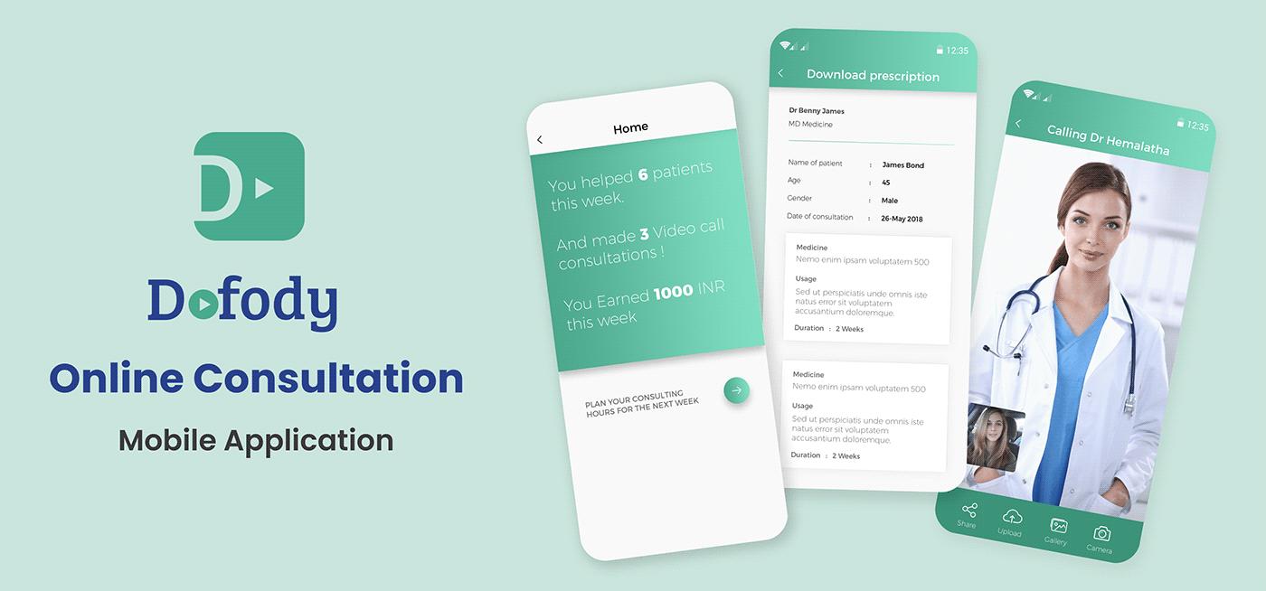 onlineconsultation TeleMedicineApps