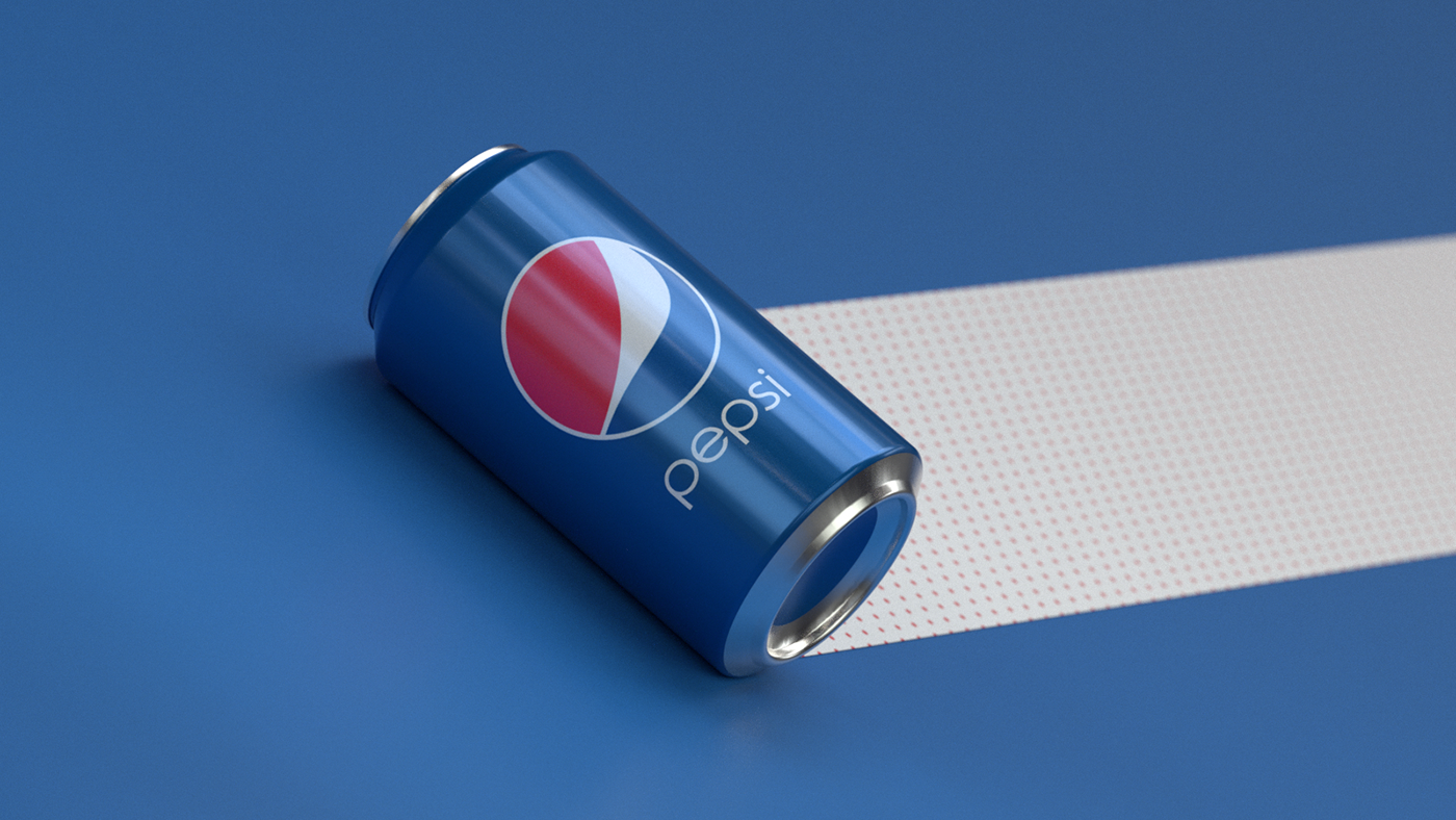 Motion Design: Pepsi Fresh Campaign