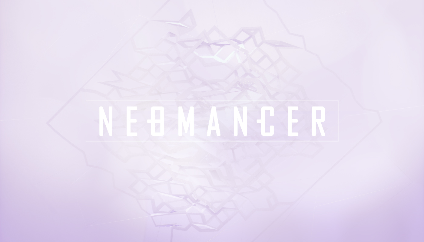 Digital Art & Illustration: NEOMANCER by Kirill Maksimchuk