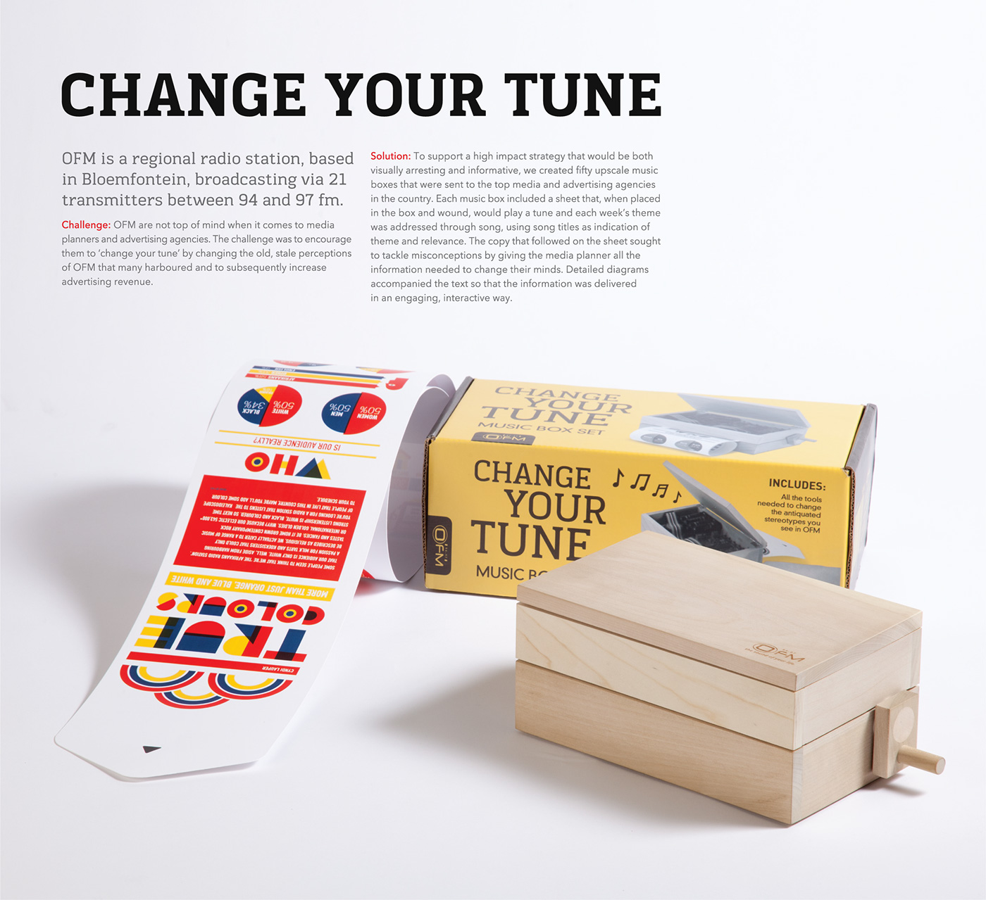 Music Box music infographics icons statistics Radio