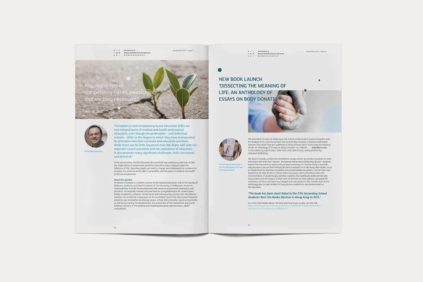logo Web book let medical Health