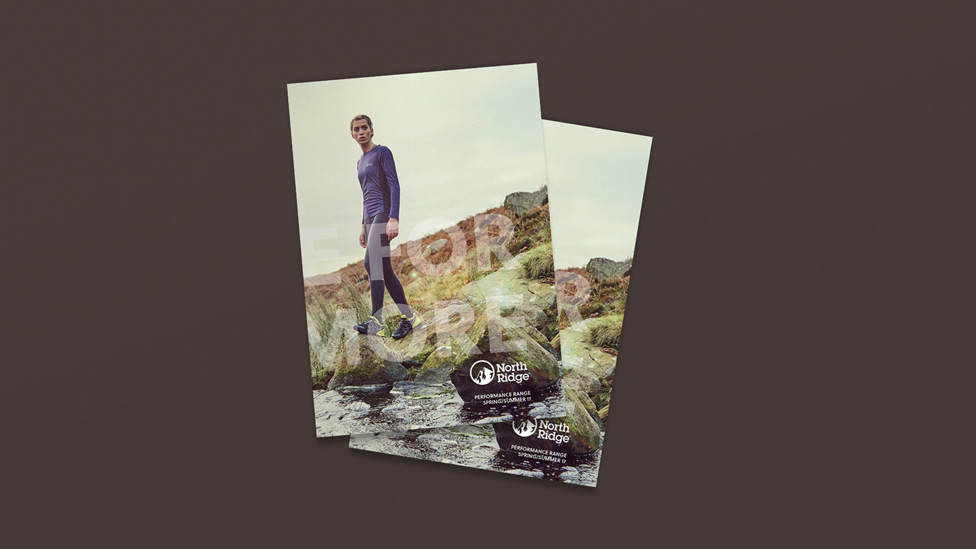 look book design In-store Web imagery Web banners art direction copywriting Design Casting