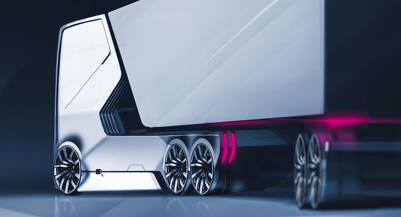 Audi Truck auditruck truckforaudi cardesign sketch carsketch draw conceptcar sketchcar paint doodle Audiconcept automotive