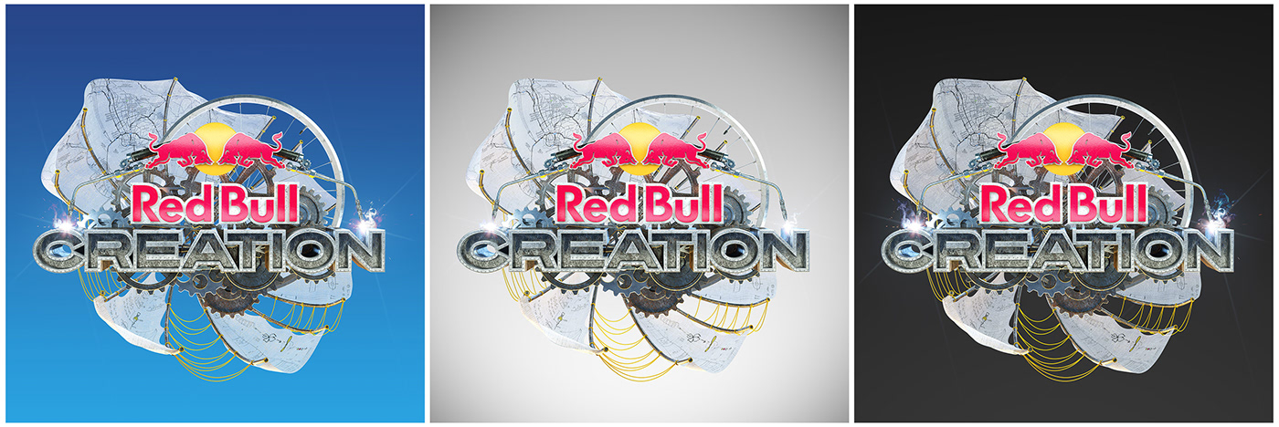 cinema4d,RedBull,octane,creation