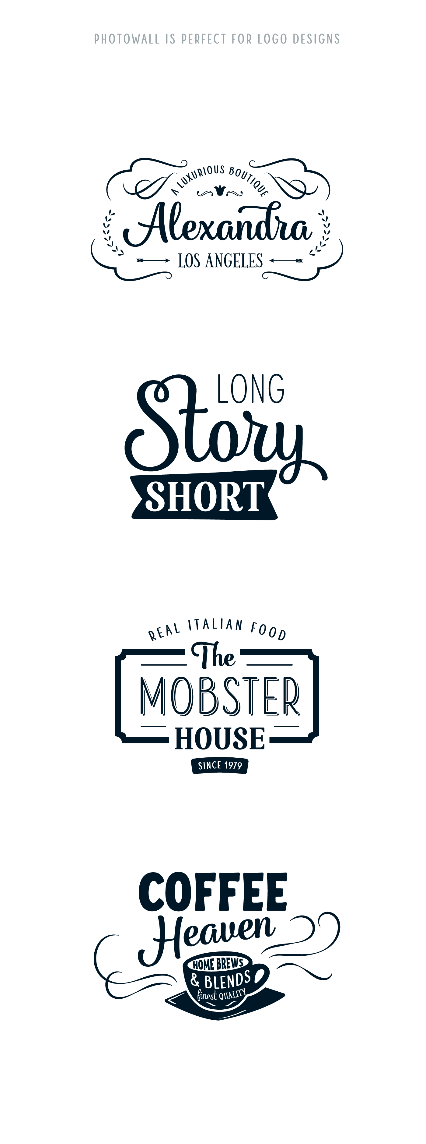 typography   font Typeface Script free sans serif logo design Packaging