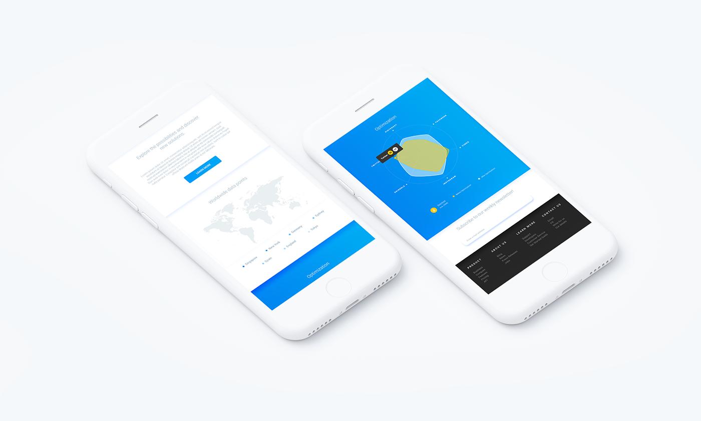 branding  Web Design  app design Mobile UI UI ux color colour C.Tech ai