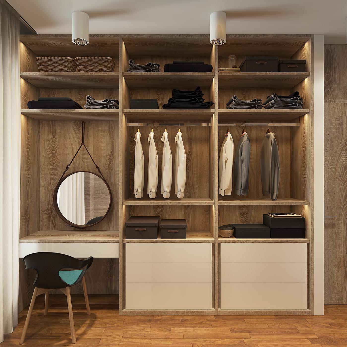 Exterior: Interior Design On Behance