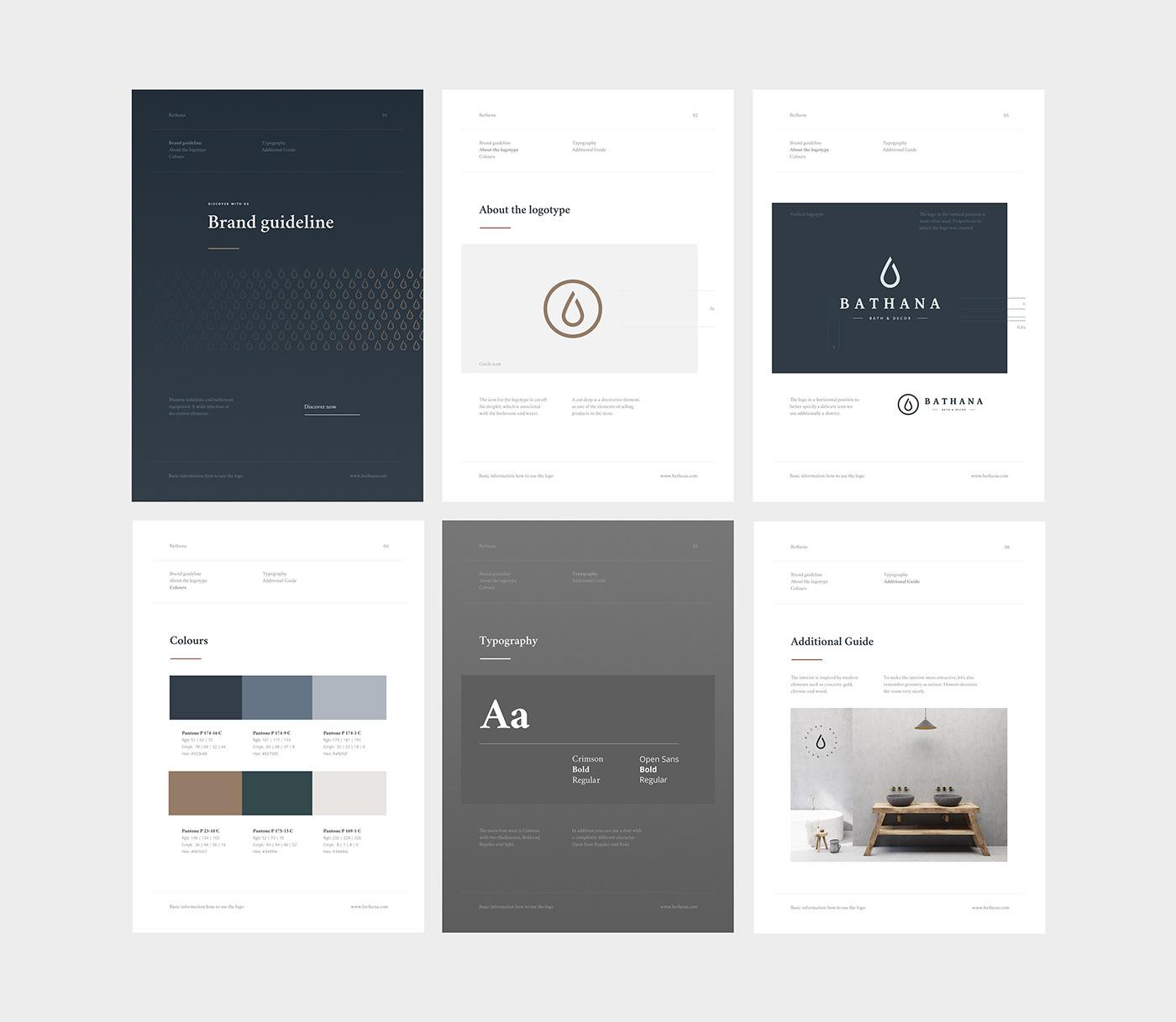 branding ,bathroom,Website,decorations,brand,New York,Stationery,mobile,UI,Mockup