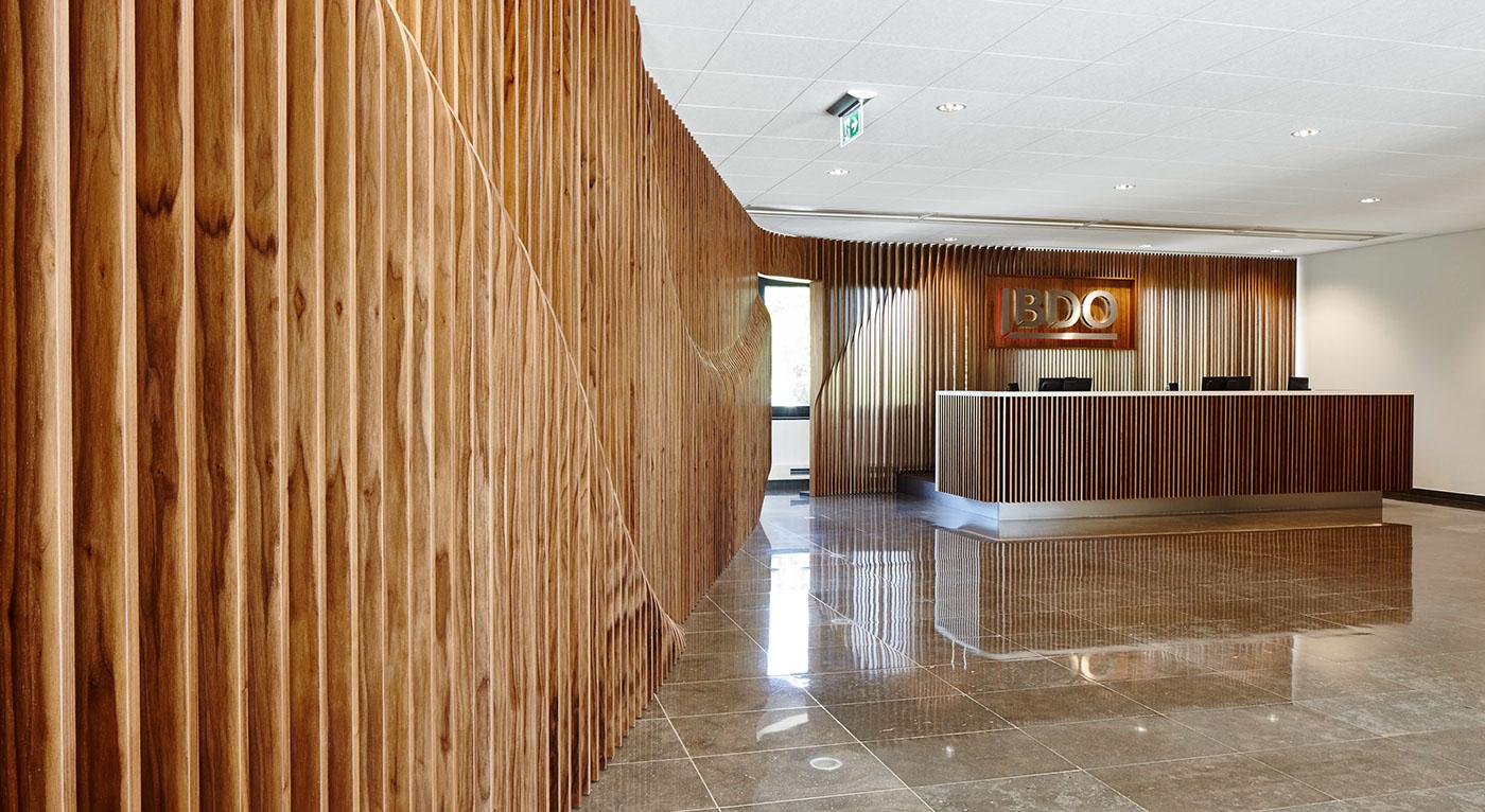 2015 bdo haaglanden innovative office design on behance for Innovative office design
