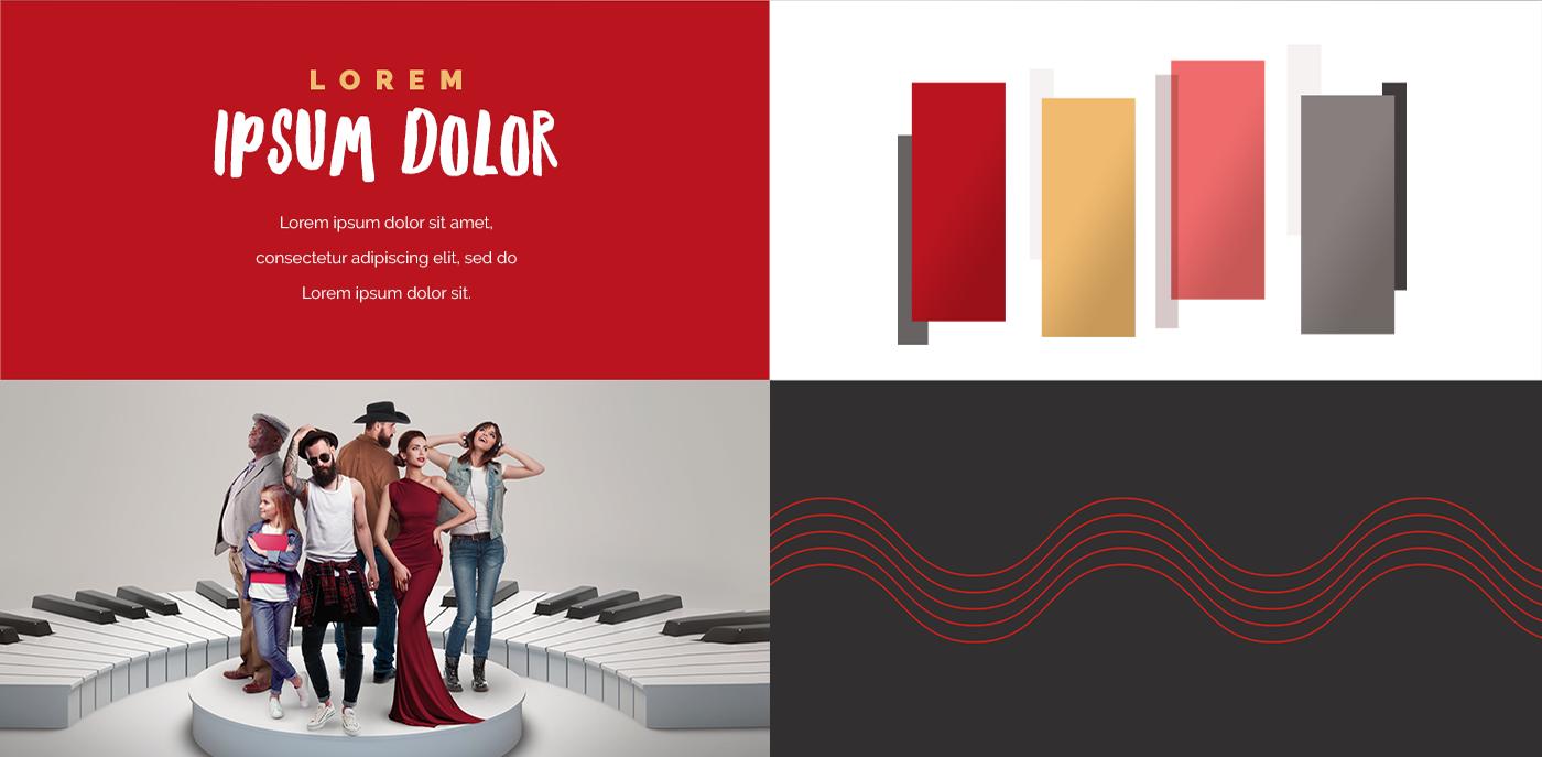 branding  design identidade visual