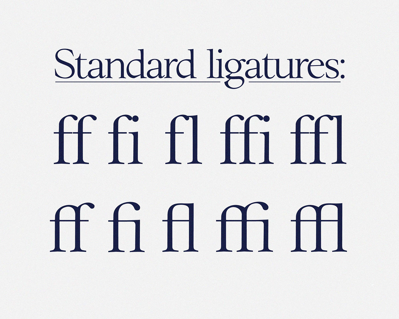 free typeface Serif Font old style font Williwaw Garamond Bembo design resources stephen french