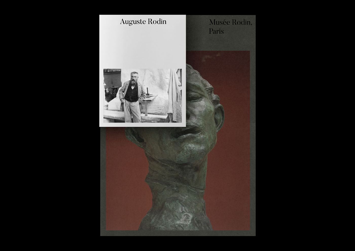 life timeline of auguste rodin essay Sculptor auguste rodin descriptive essay by hazelmae sculptor auguste rodin this paper describes the life and work of french artist auguste rodin, know especially for his sculpture.