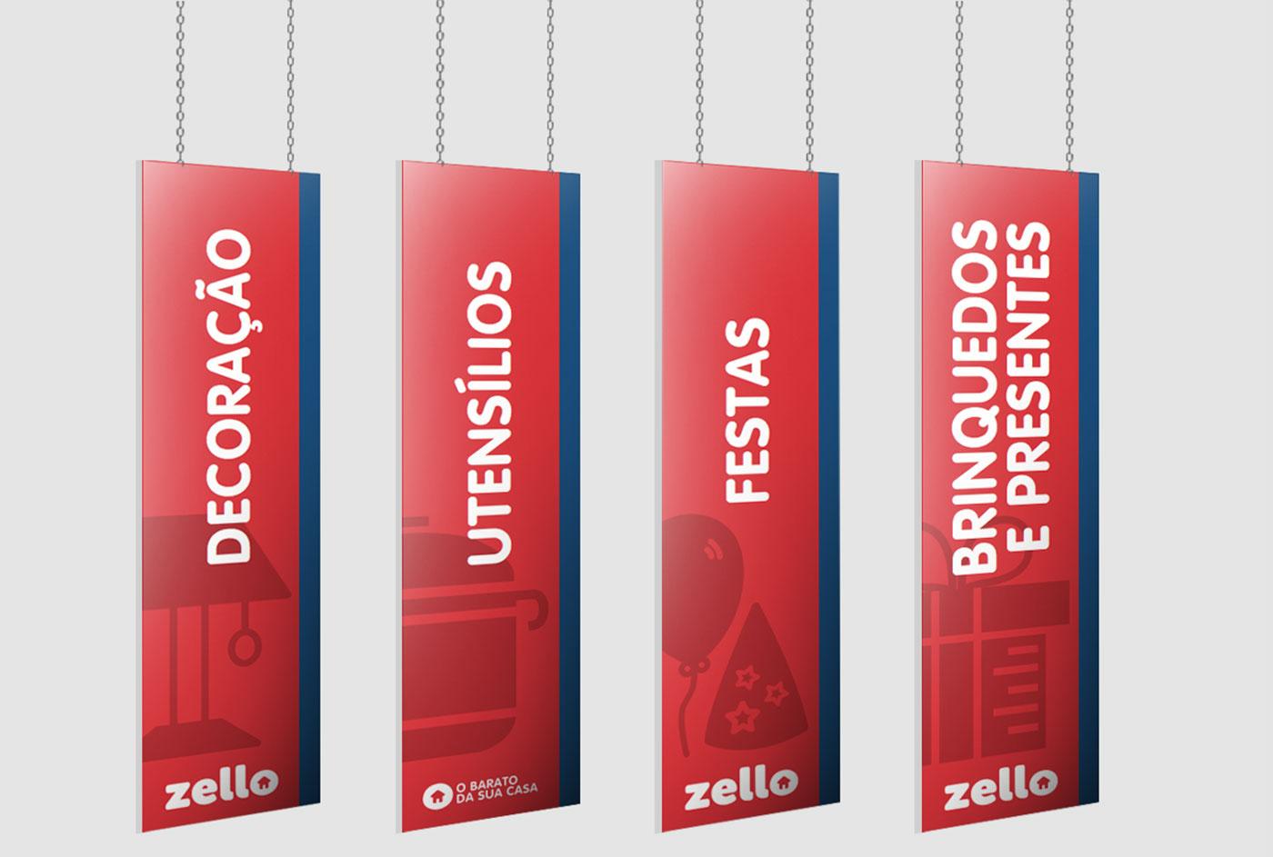 varejo,loja,variedades,casa,Corporate Identity