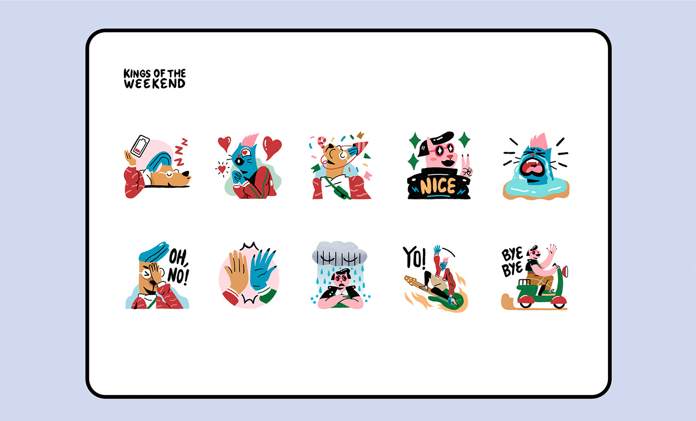 design inspiration 3D Character huawei cinema4d Advertising  creative Minimalism Leo Natsume