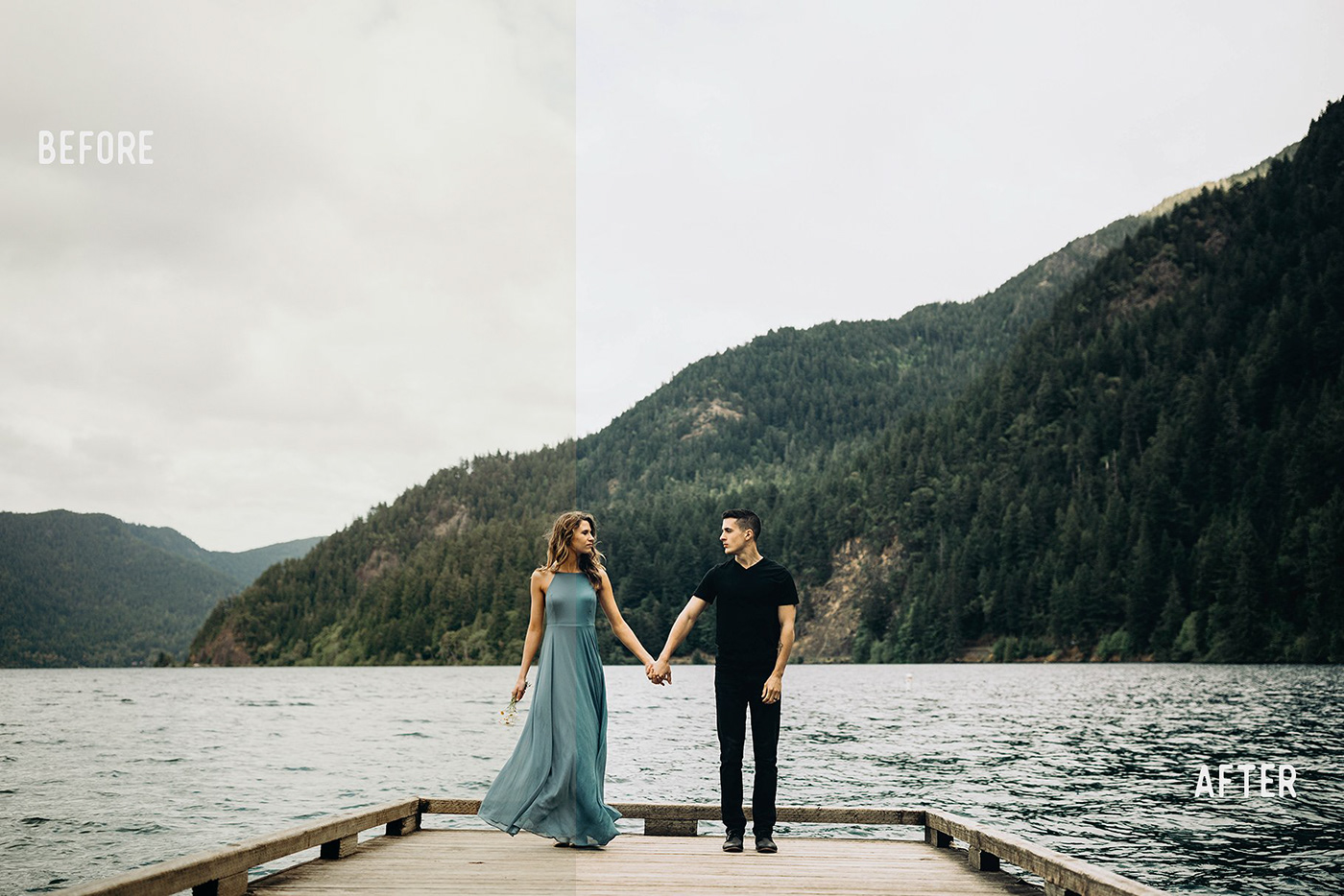 VSCO A series 01 Lightroom presets FREE DOWNLOAD! on Behance