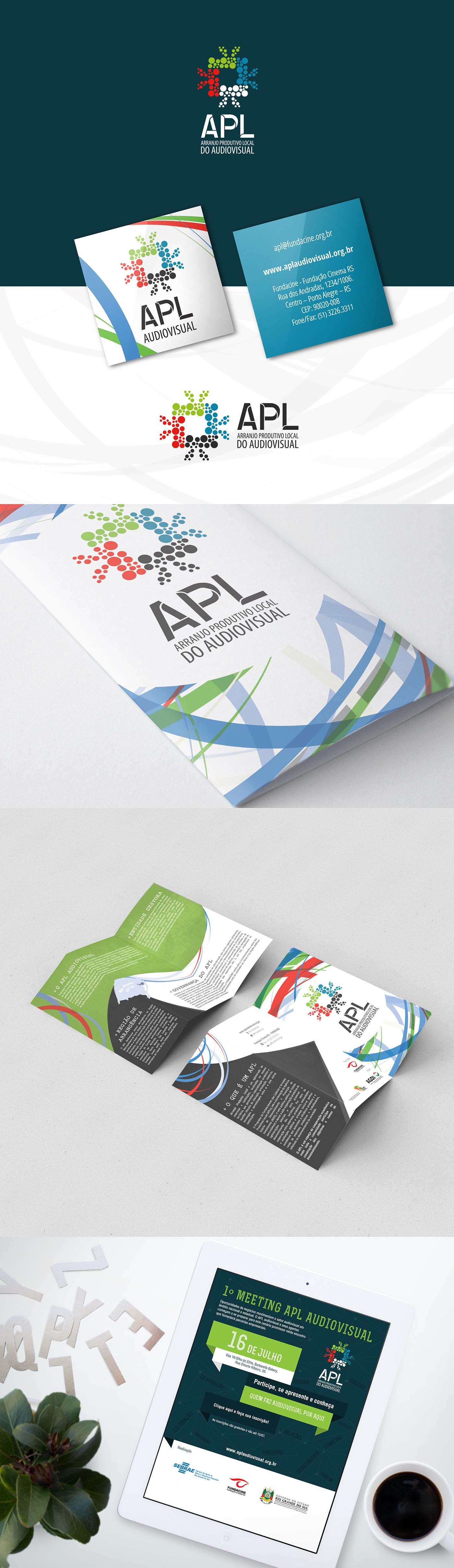 audiovisual projeto APL