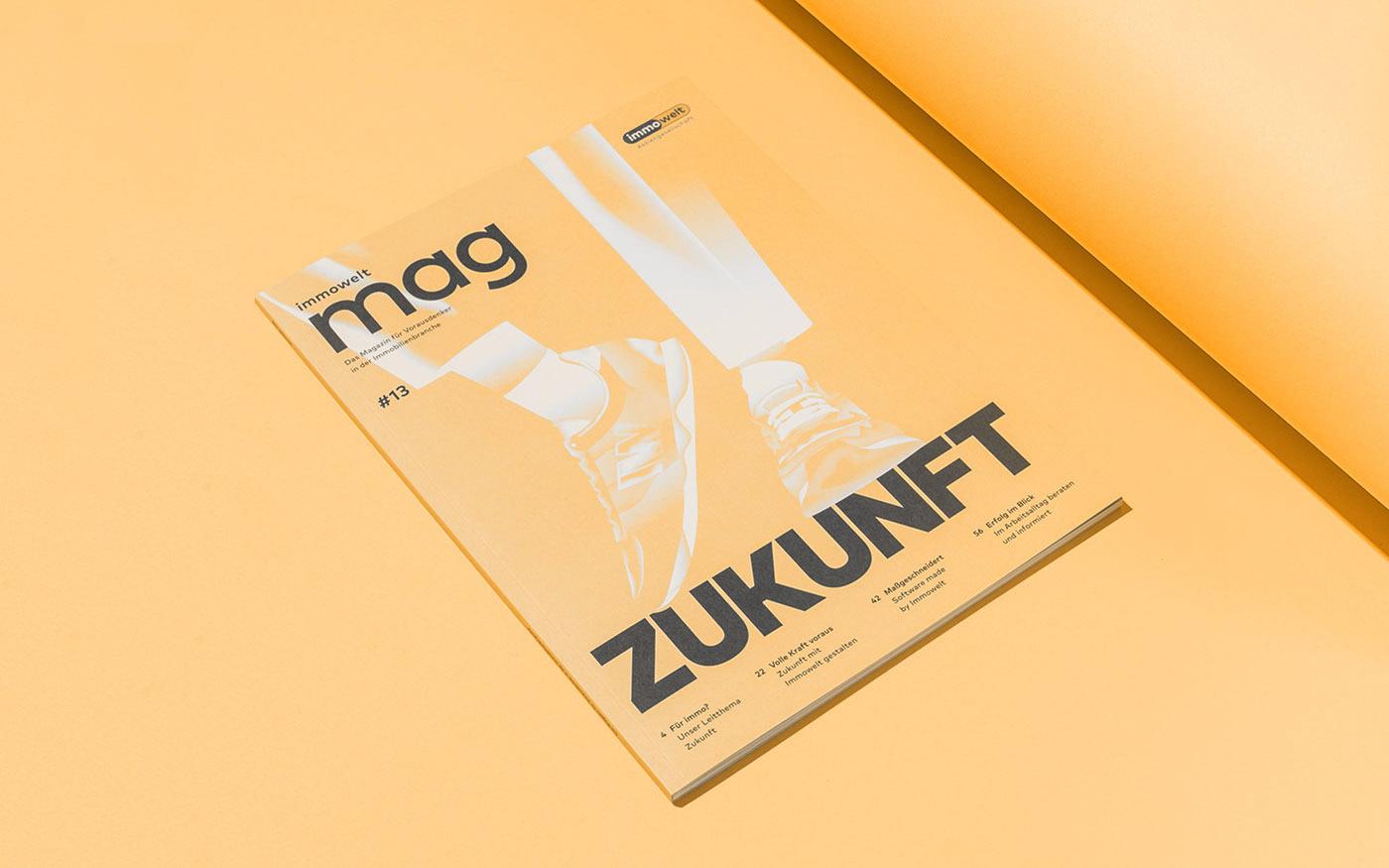豐富的26套雜誌文字排版欣賞