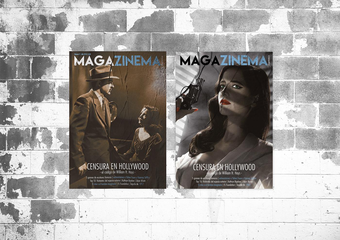 cartelería posters cine artworks cartel