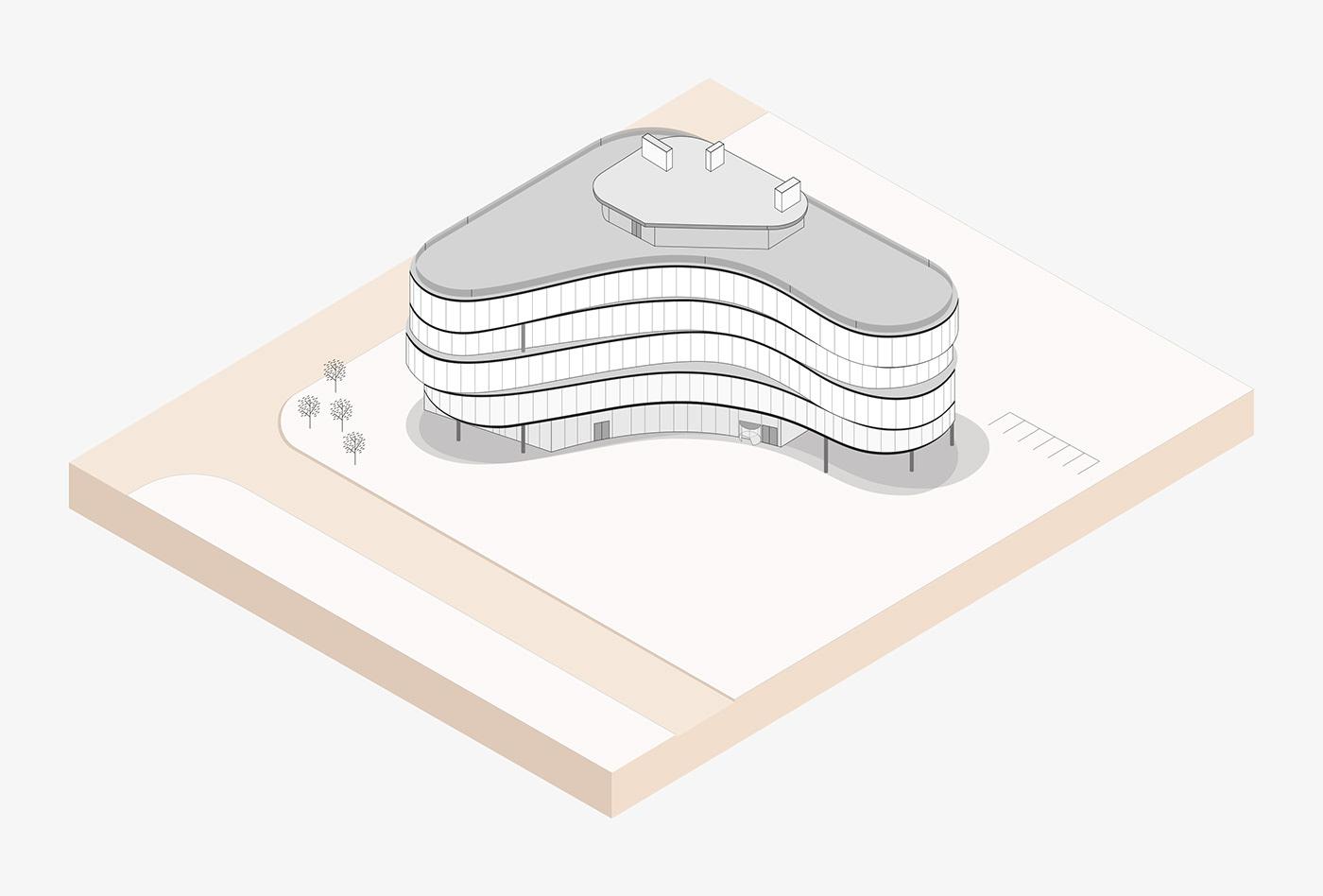 архитектура Архитектурный проект