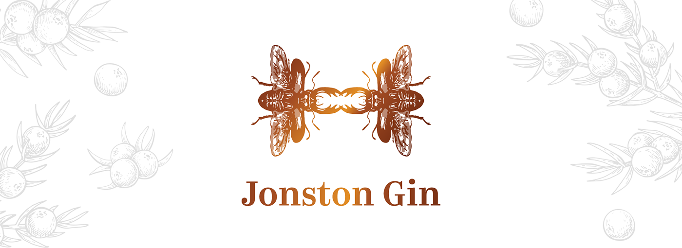 branding  design Label Packaging Spirits