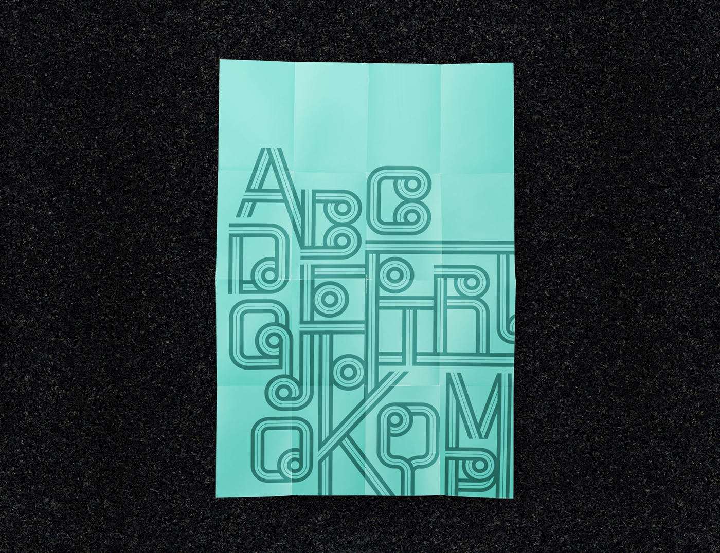 Adobe Portfolio type font free Free font Typeface decorative font display font