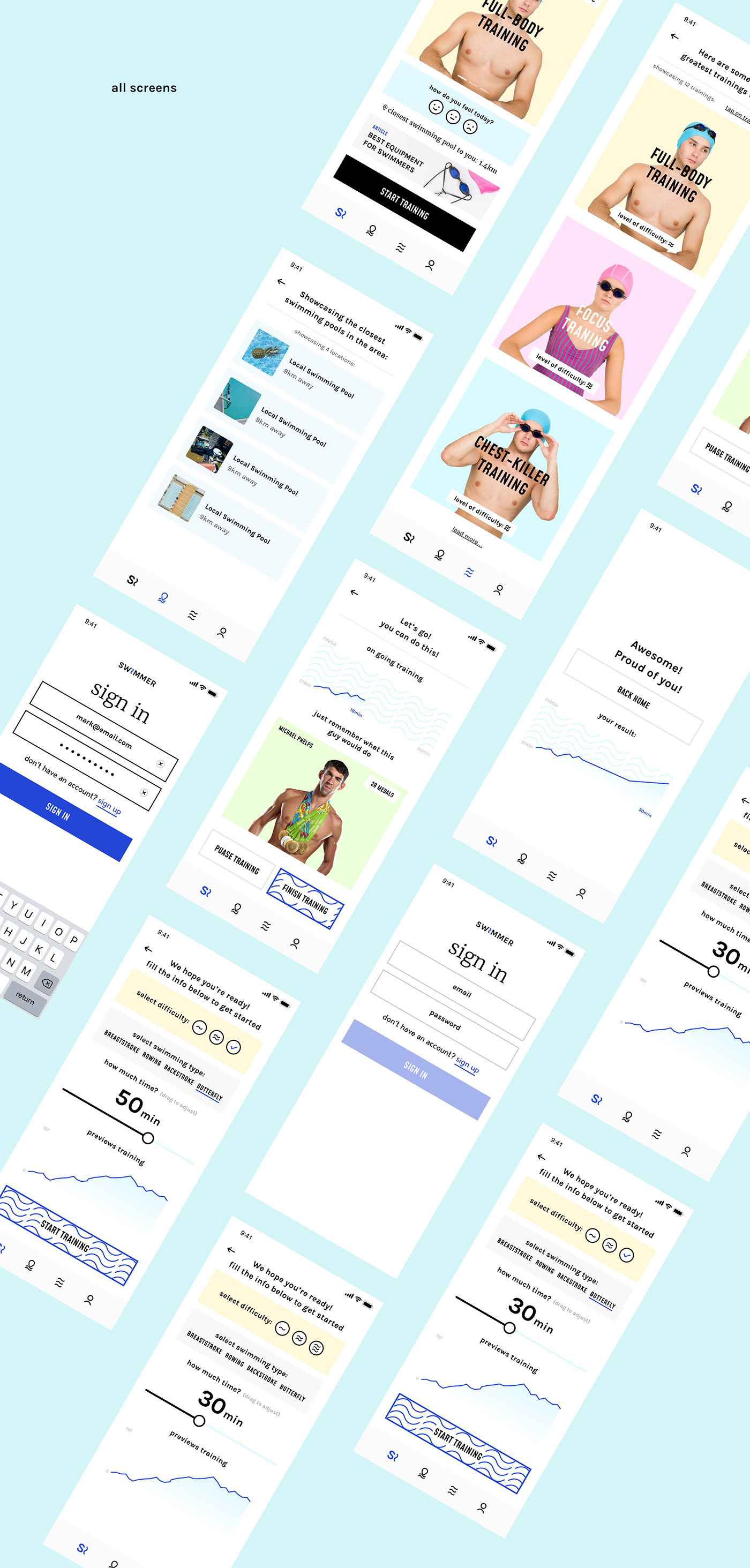 UI ux graphicdesign mobile ios adobexd UserInterface UserExperiance Appdesign app
