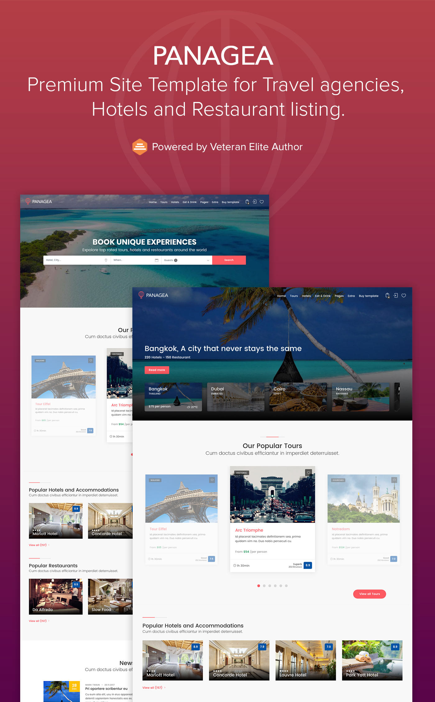 Accommodations airbnb directory Holiday hotels Listings restaurants Travel tours tourism