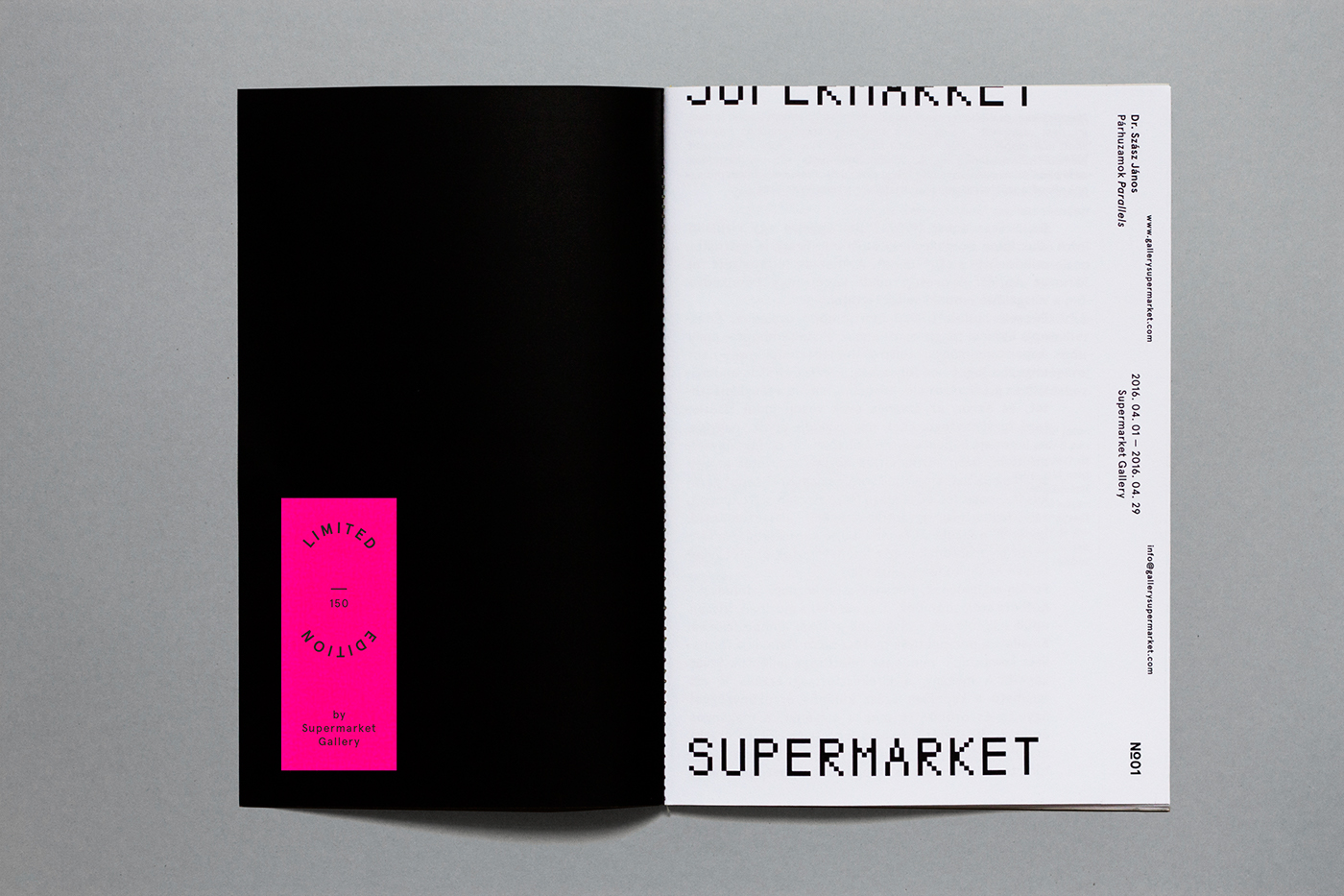 Supermarket gallery budapest contemporary contemporary photography vintage photography artist book art dealing Exhibition