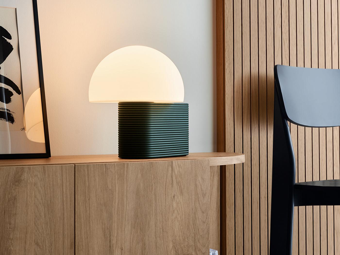 3dprinting ArtDirection gantri Lamp lighting product