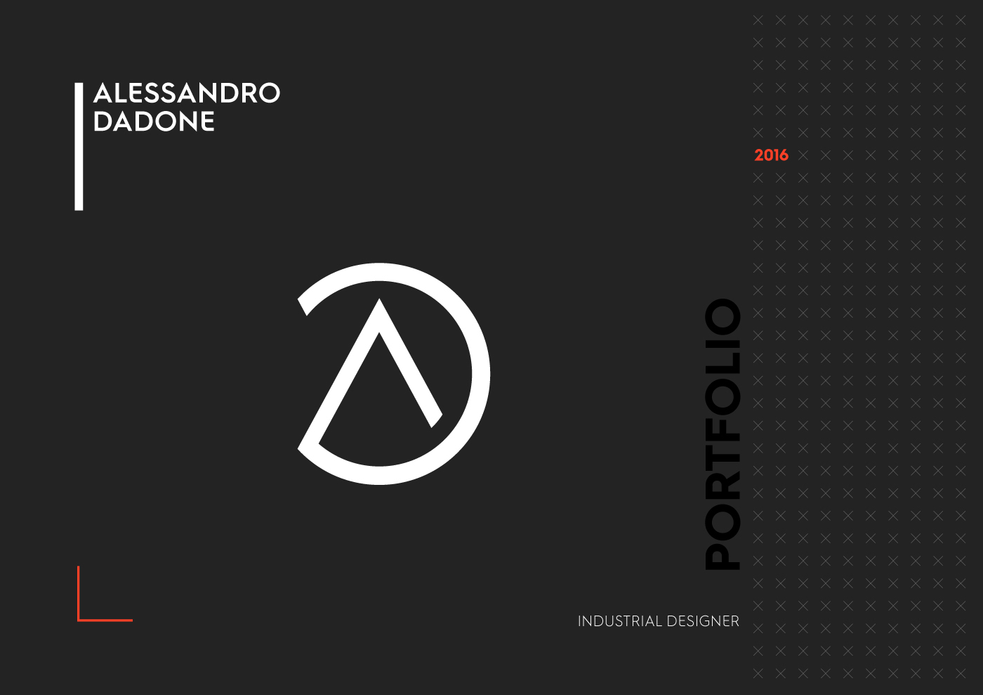Industrial design portfolio alessandro dadone on behance for Industrial design company