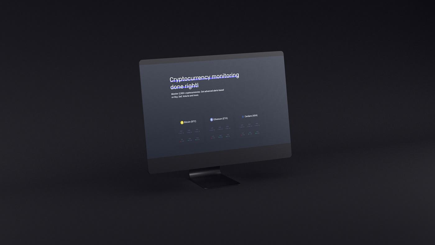 Desktop Website Presentation - 17