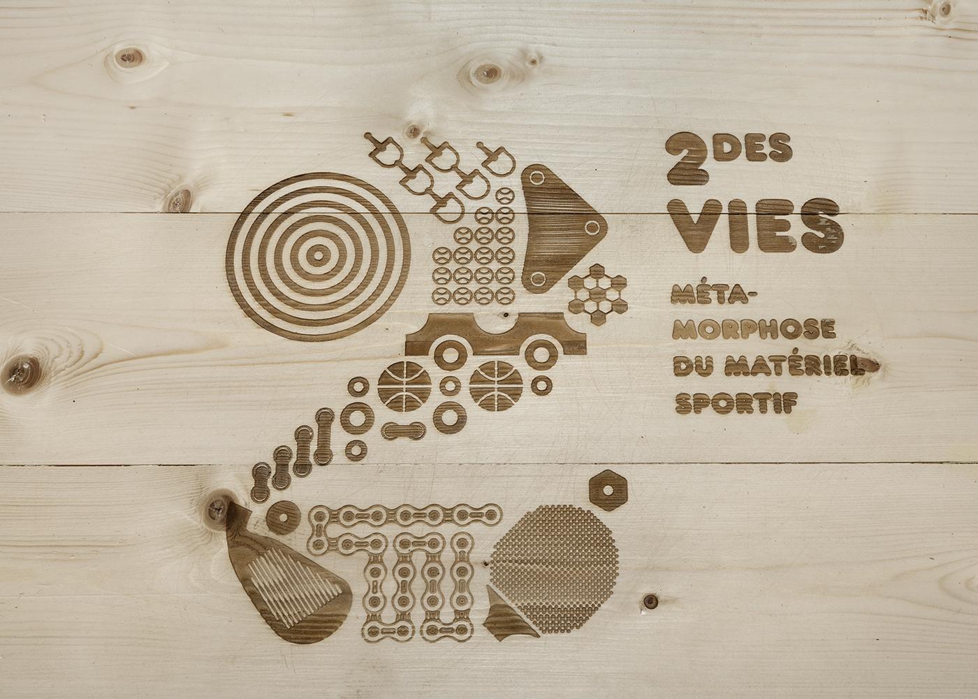 sport recyclage