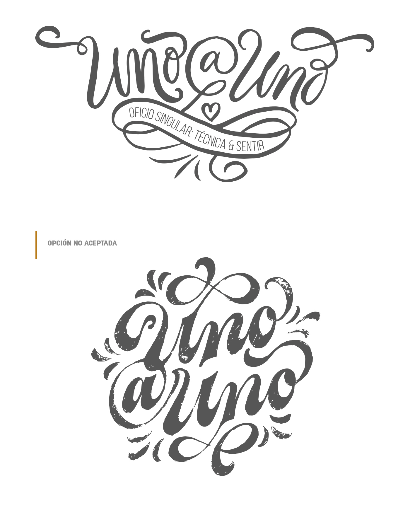 lettering HAND LETTERING type typenerd concepcion photo foto chile