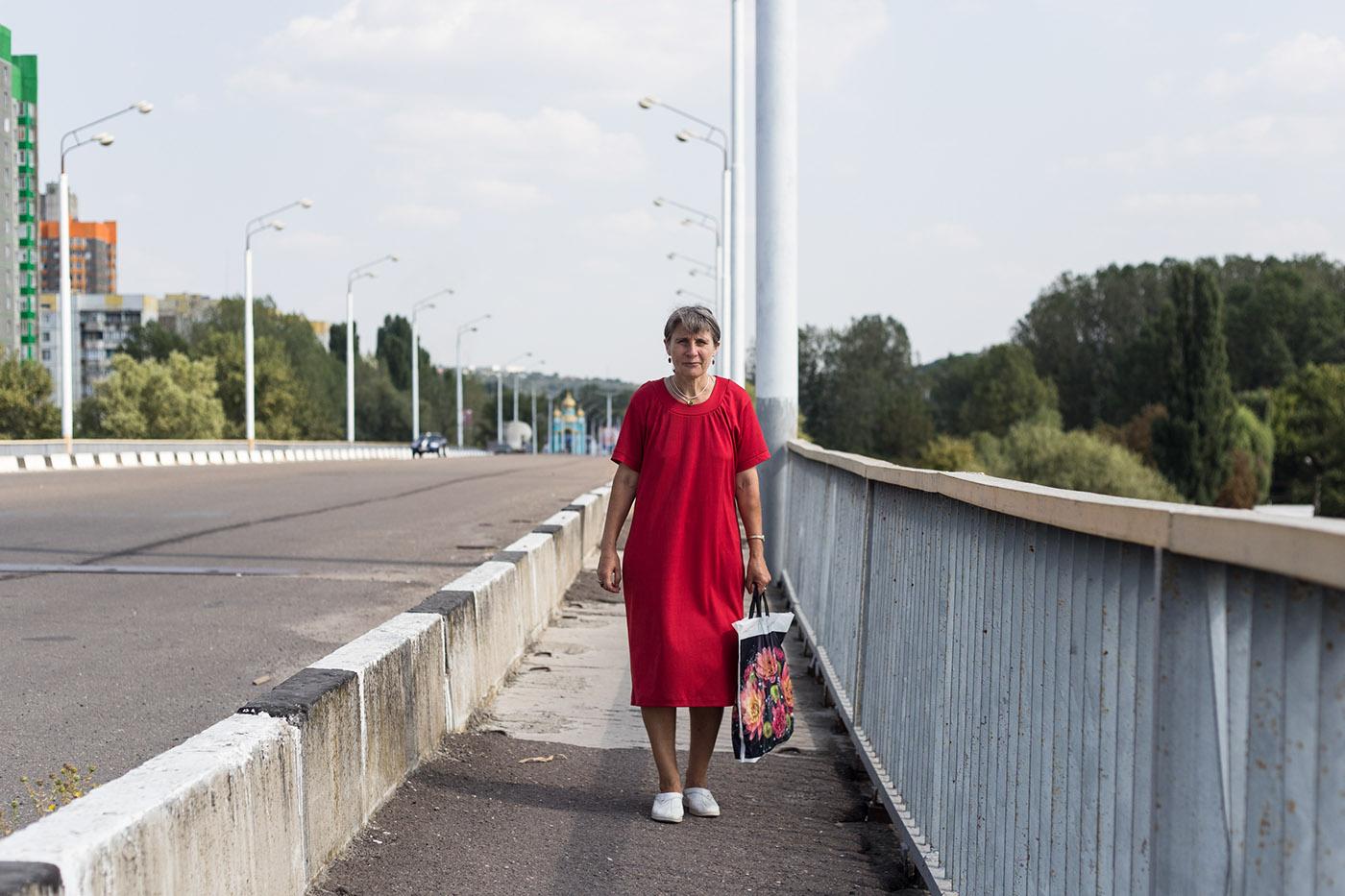 Transnistria Rîbnița Moldova Soviet Russia sherrif