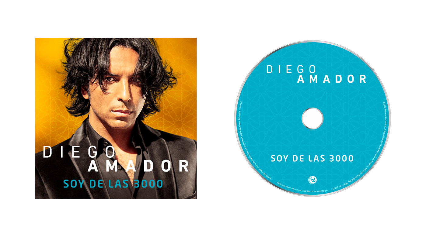 alacran records arabic patterns diego amador Flamenco gold piero salardi seville