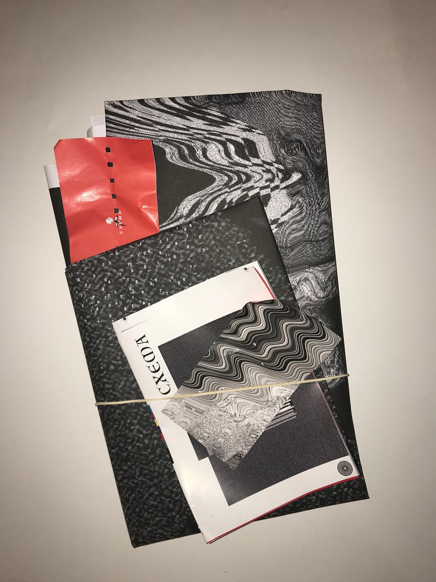 graphic design  editorial typography   design Poster Design