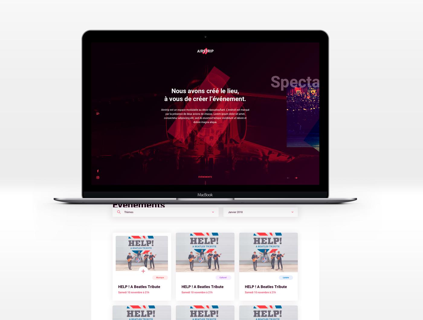 logo identity Web Webdesign uiux brand branding  corporate Web Design  Website